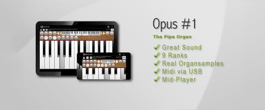 Jeux d'orgues | Jeux d'orgues
